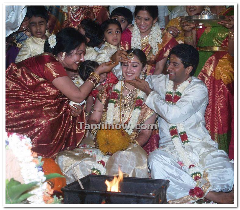 Manjula Vijayakumar Sridevi