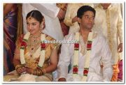 Sridevi Marriage Stills 1