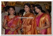 Sridevi Marriage Stills 2