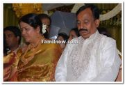 Sridevi Marriage Stills 3