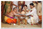 Sridevi Wedding Stills 14