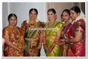 Sridevi Wedding Stills 5