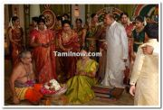 Sridevi Wedding Stills 6