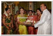 Sridevi Wedding Stills 8