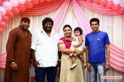 Srikanth Deva Daughter Birthday