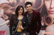 Srikanth Launched Toni Guy Essensuals Salon