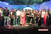 2014 Stills Tamil Function Stars Badminton League T Shirt Launch 5933