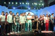 New Stills Tamil Event Stars Badminton League T Shirt Launch 3858