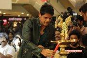 Recent Album Tamil Movie Event Stars Badminton League T Shirt Launch 9824