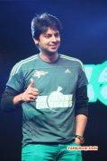 Recent Images Function Stars Badminton League T Shirt Launch 5740