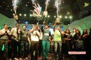 Recent Stills Stars Badminton League T Shirt Launch Tamil Function 2967
