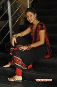 Sindhu Sri At Sudhanam Audio Release Event Still 569