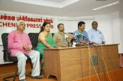 Latest Picture Tamilnadu Progressive Writers Association And Madras Kerala Samaj Pressmeet Function 7086