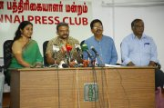 New Pic Tamilnadu Progressive Writers Association And Madras Kerala Samaj Pressmeet 9973