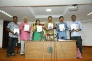 Photo Function Tamilnadu Progressive Writers Association And Madras Kerala Samaj Pressmeet 5046