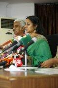 Tamilnadu Progressive Writers Association And Madras Kerala Samaj Pressmeet Event Sep 2019 Still 5388