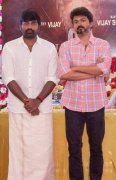 Vijay Sethupathi And Thalapathy Vijay 80