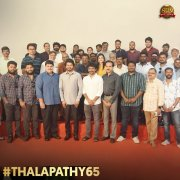 Event Thalapathy 65 Poojai Recent Albums 5364