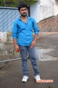 New Still Tamil Function Thayin Madiyil Movie Launch 3979