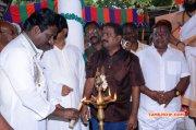 New Still Thayin Madiyil Movie Launch Tamil Movie Event 1162