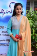 Thayin Madiyil Movie Launch Tamil Event Recent Images 9999