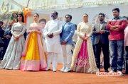Latest Pics Tamil Function The Legend New Saravana Stores Padi Inauguration 5256