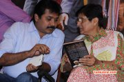 Gallery Kiran Bedi At Thigar Audio Launch 379