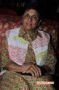 Still Kiran Bedi At Thigar Audio Launch 598