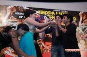 Jul 2015 Album Function Thoda Lutf Thoda Ishq Press Meet 8251