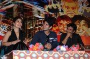 Tamil Movie Event Thoda Lutf Thoda Ishq Press Meet New Albums 8389