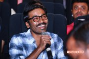 Dhanush At Thoongavanam Audio Launch 153