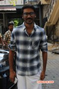 Dhanush Thoongavanam Audio Launch 266