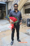 Director Vijay Thoongavanam Audio Launch