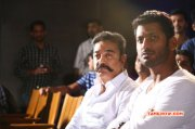 Kamalhaasan Vishal At Thoongavanam Audio Launch 391
