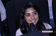 Niveda Thomas Thoongavanam Audio Launch
