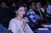 Shruthi Haasan Thoongavanam Audio Launch 514