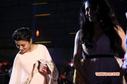 Shruthihaasan Trisha Thoongavanam Audio Launch 373