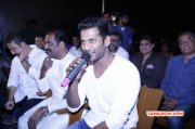 Vishal Krishna Thoongavanam Audio Launch 348