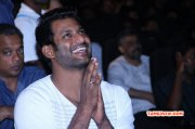 Vishal Thoongavanam Audio Launch