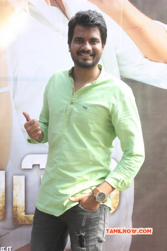 Tamil Movie Event Thoppi Audio Launch Album 1491