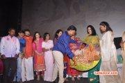 Nov 2014 Photos Thunai Mudhalvar Movie Audio Launch Tamil Movie Event 3045