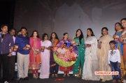 Tamil Movie Event Thunai Mudhalvar Movie Audio Launch Latest Pics 1241