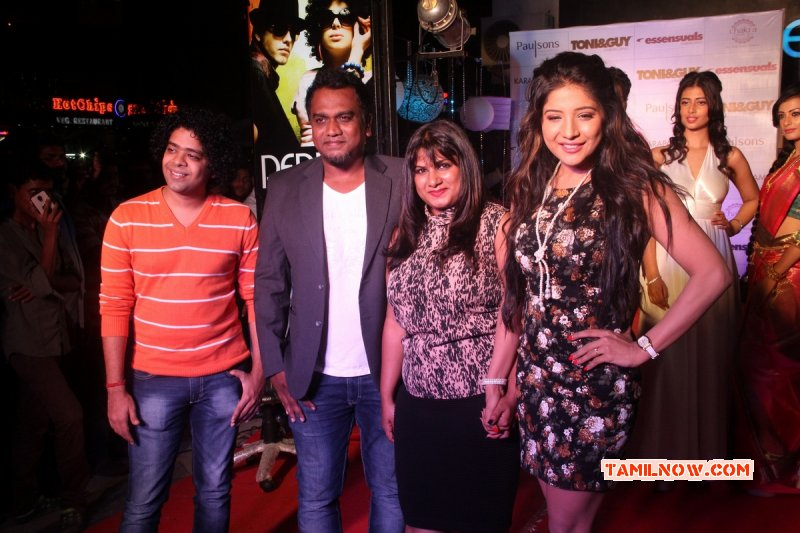 Function Toni Guy Essensuals Omr Launch Recent Images 4937