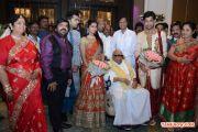 T Rajendran Daughter Reception With Kalaigner Karunanidhi 181