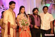 T Rajendran Daughter Wedding Reception With Bharathiraja 993
