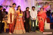 T Rajendran Daughter Wedding Reception With Cheran 545