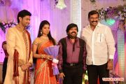 T Rajendran Daughter Wedding Reception With Nepolean 642