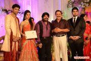 T Rajendran Daughter Wedding Reception With Sivakumar 573