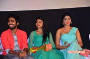 Images Tamil Event Trisha Illana Nayanthara Trailer Launch 741