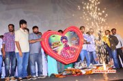 Trisha Illana Nayanthara Trailer Launch Tamil Function Recent Pic 838